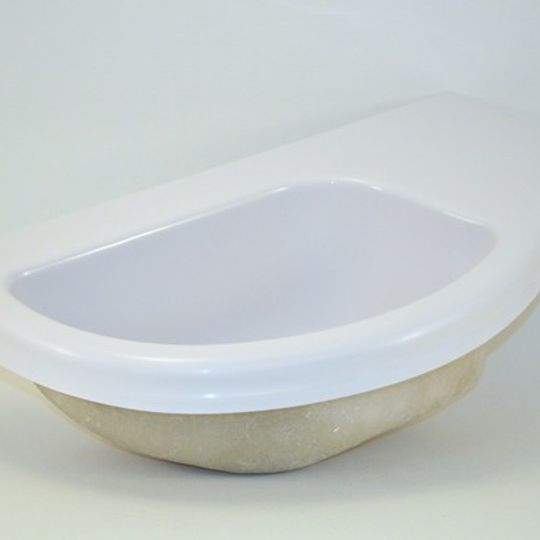 C0000122 - BATHROOM BASIN DISC 4/6