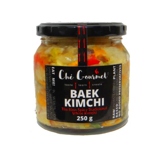 Che Gourmet Baek Kimchi 250G