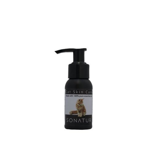Cat Skin Care - 50ml