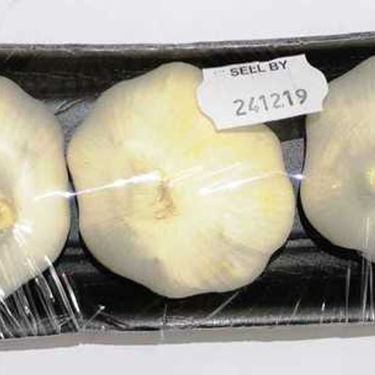 Conventional Garlic