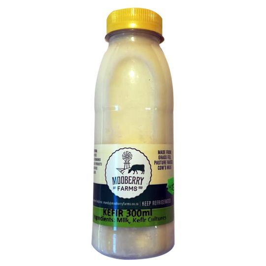 Milk Kefir (300ml)