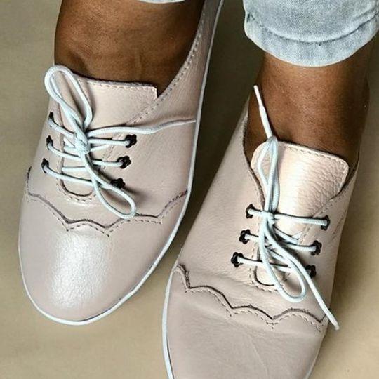 Oh My Sneaker