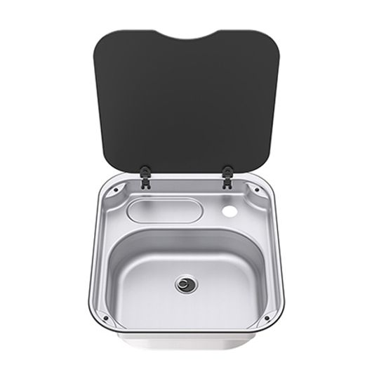 R0003246 Thetford Basic Line 34 Sink
