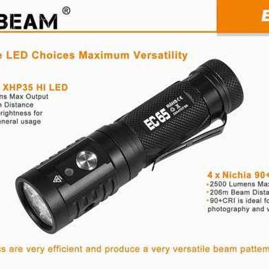 Acebeam EC65