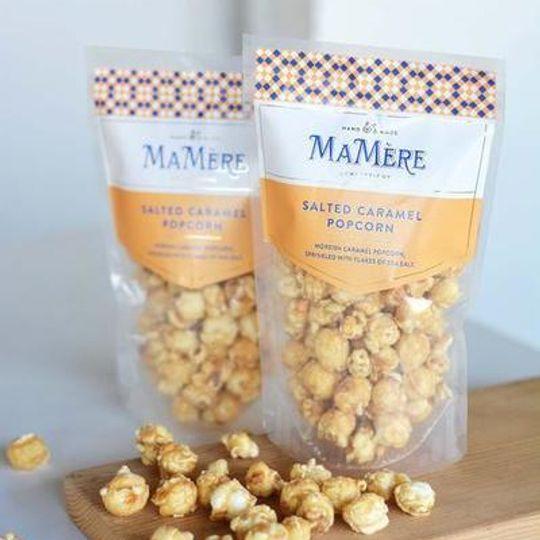 Ma Mère Salted Caramel Popcorn (100g)