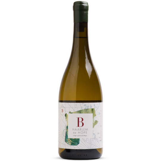 B Vintners Haarlem to Hope 750ml