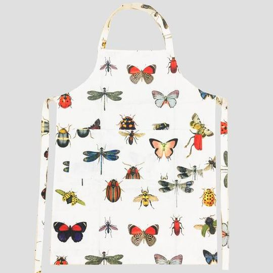 Aprons - Bugs