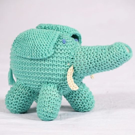 ELEPHANT - SMALL