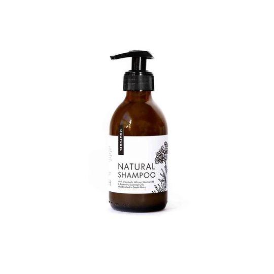 Natural Shampoo (200ml)