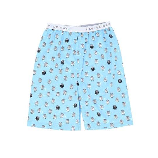 Boys Short Pants (Long Shorts) Sheep