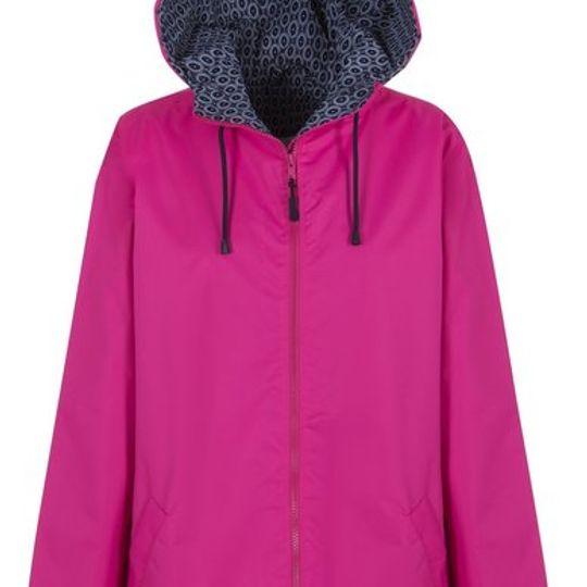 Pink Original Raincoat