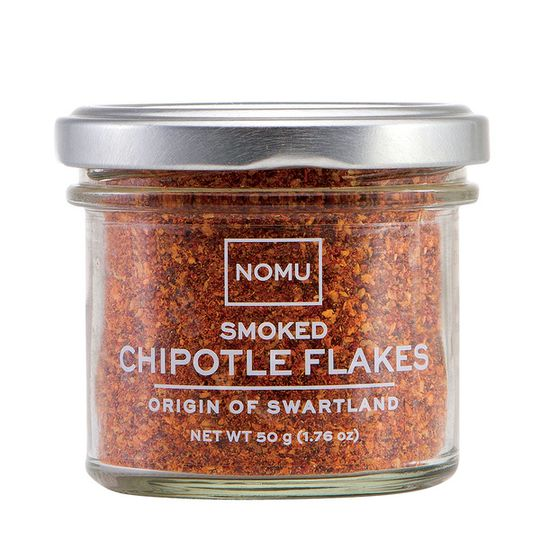 NOMU Cooks Collection Chipotle Flakes