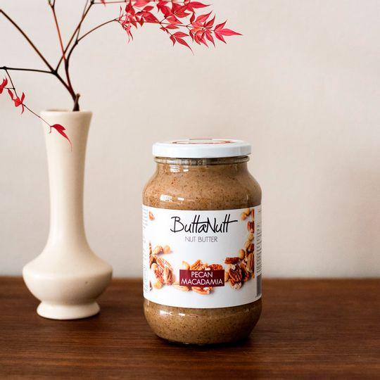 ButtaNutt Pecan Macadamia 1kg