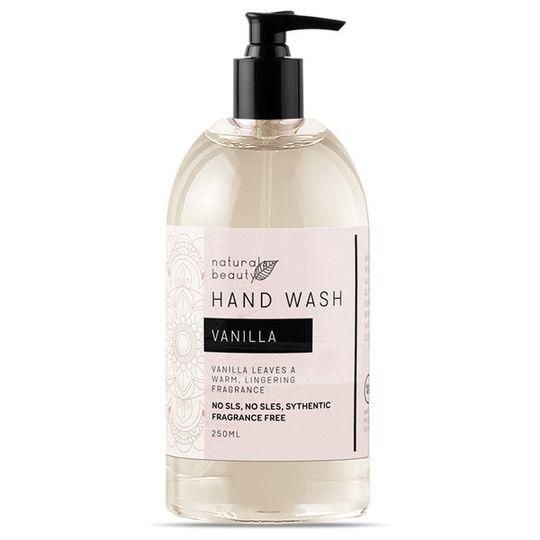 Vanilla Hand Wash