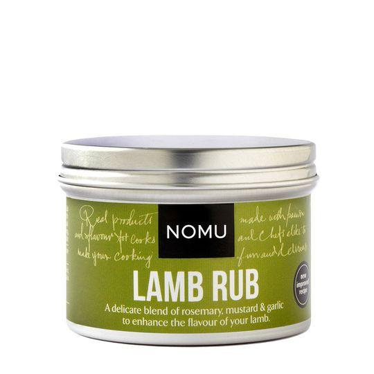 NOMU Lamb Rub