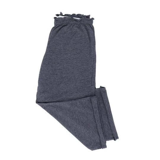 3 Quarter Pants Charcoal (Style 2)