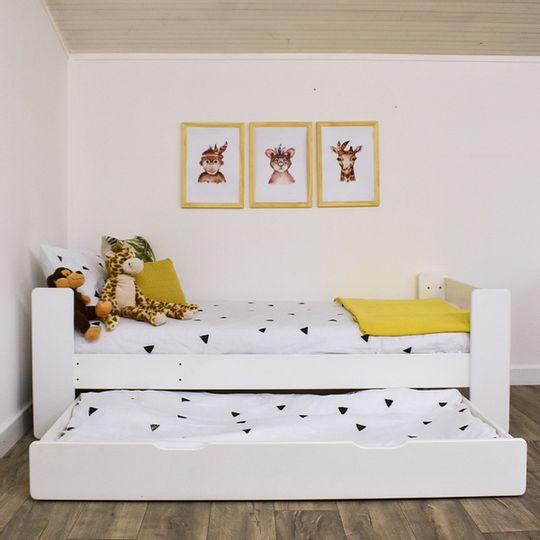 DUETT Trundle Bed