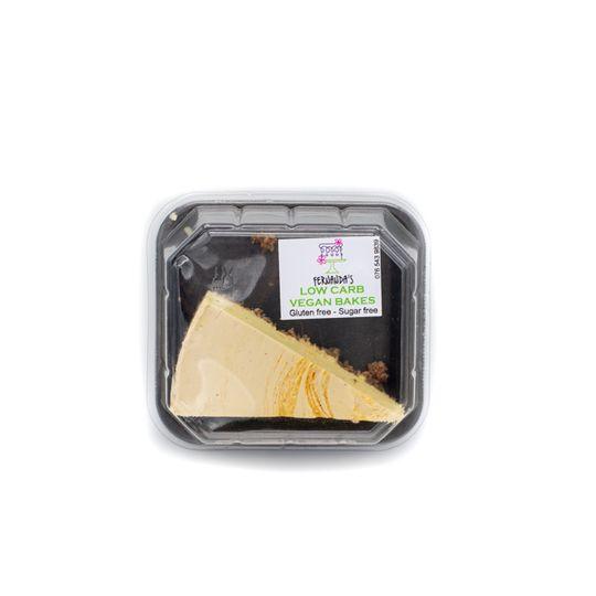 Vegan Assorted Cheese Cakes