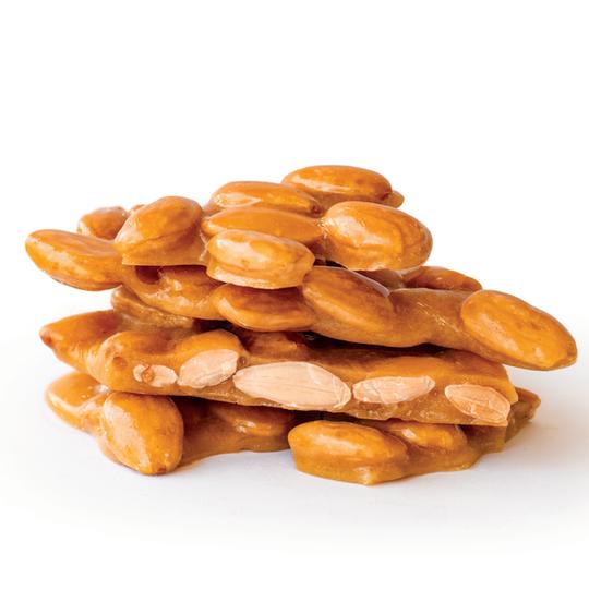 Almond Pebbles 1 kg