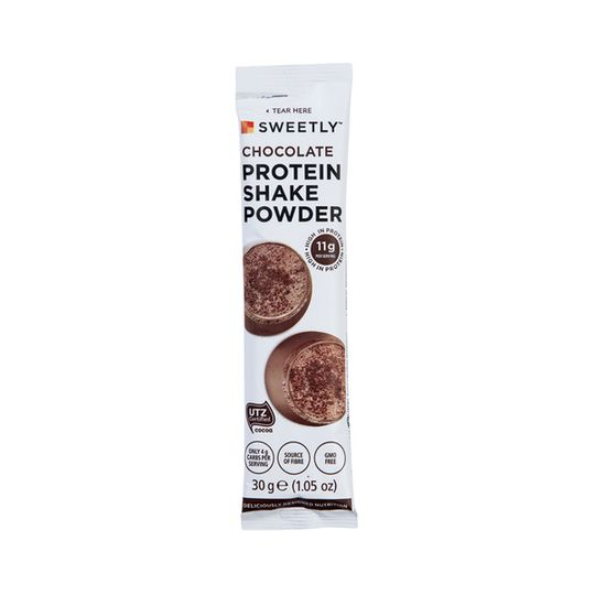Sweetly Chocolate Protein Sachet