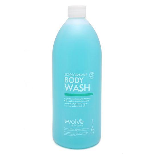 Evolve Body Wash 1L Refill