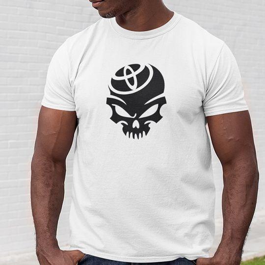 Toyota Skull