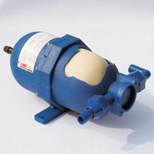 02478-01- A20 EXPANSION TANK