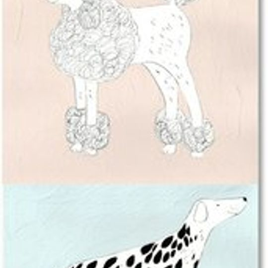 Bookmark | Dogs