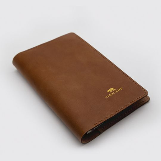 Helmsdale Notebook/Diary Cover