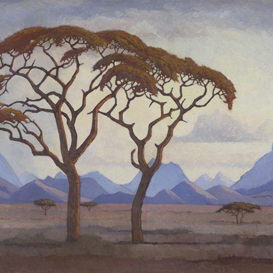 Pierneef Bushveld