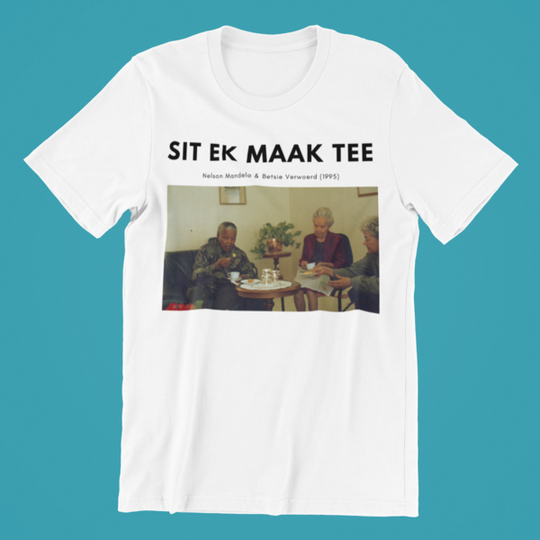 The Tee - Mens