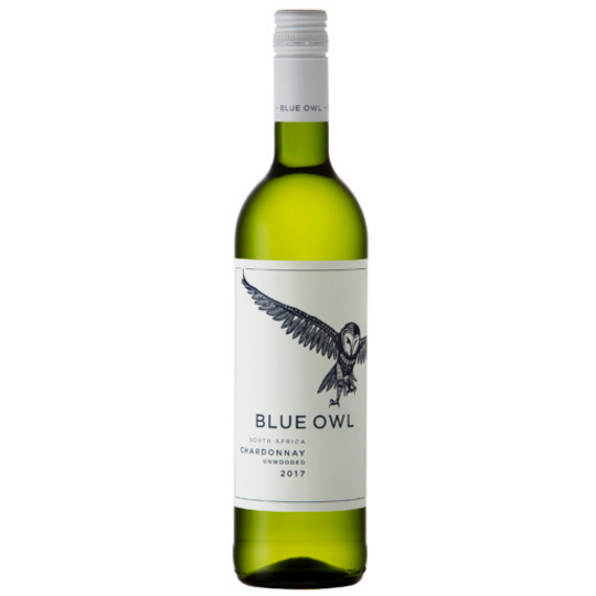 Blue Owl Chardonnay 750ml