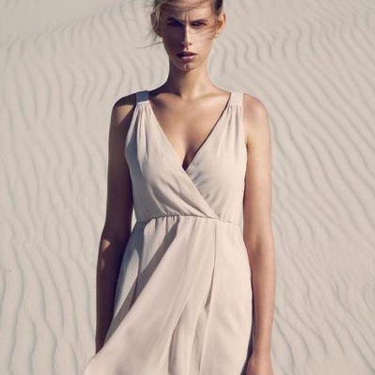 Suzy Dress
