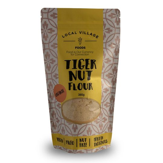Local Village Foods - Tiger Nut Flour 380g