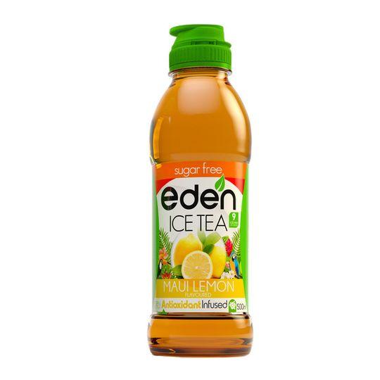 Eden Ice Tea Maui Lemon